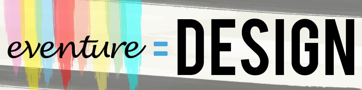 eventure design banner, jeremiah lewin