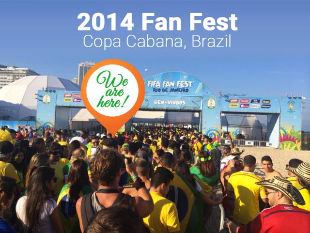 Fan Fest 2014