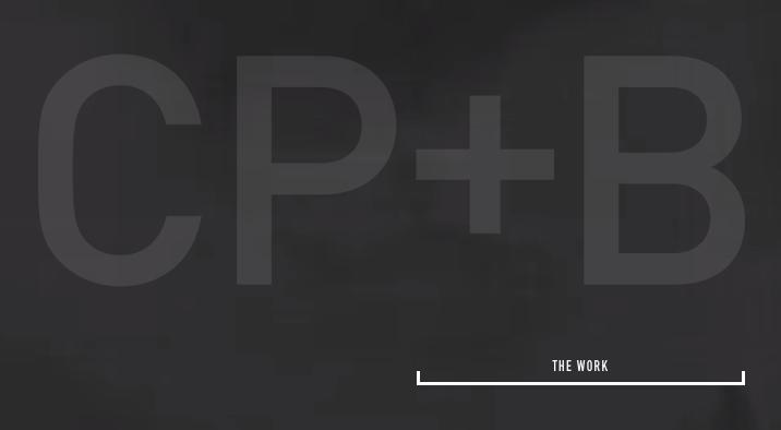 cp+b http://www.cpbgroup.com/, design firm